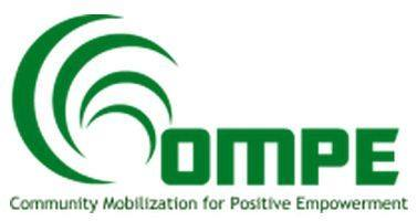 Community Mobilization for Positive Empowerment